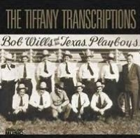 The Tiffany Transcriptions [Box Set]