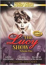 Lucy Show, Vol. 1