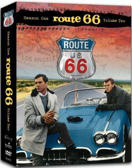 Route 66 - Season 1, Vol. 2