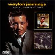 Waylon/Singer of Sad Songs