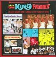 The King Family Show!/The King Family Album