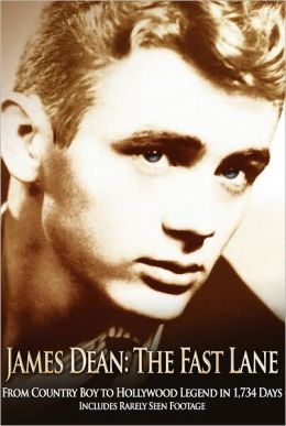James Dean: Fast Lane