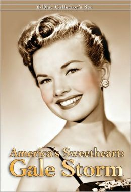 America's Sweetheart: Gale Storm