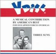 V-Disc Recordings: Musical Contribution by America's Best