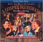 Gospel Bluegrass Home Coming, Vol. 1