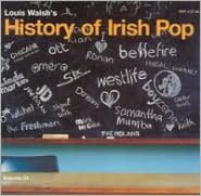 Louis Walsh's History Of Irish Pop