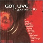 Got Live (If You Want It)