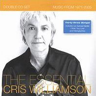 The Essential Cris Williamson