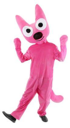 Hoops & Yoyo - Hoops Adult Costume: L/XL