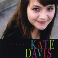 Introducing Kate Davis