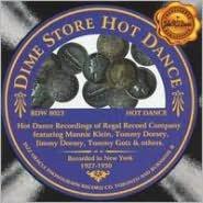 Dime Store Hot Dance