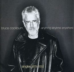 Anything Anytime Anywhere (Singles 1979-2002)
