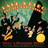 What a Heavenly Dream: The Fats Waller Rhythm Project