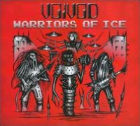 Warriors of Ice