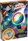 Product Image. Title: Curiosity Kits Pulsar Powerballs