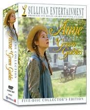 Anne of Green Gables - Collector's Edition