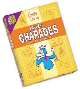 Kids Charades