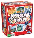 Product Image. Title: American Trivia: Travel Edition