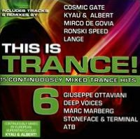 This Is Trance, Vol. 6