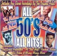 All 50's! All Hits!