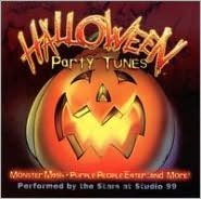 Halloween Party Tunes