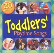 Toddlers' Playtime Songs