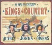 Kings of Country [Legacy Box]