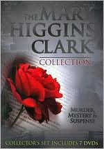 Mary Higgins Clark Collection: Murder, Mystery & Suspense
