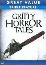 Gritty Horror Talse Triple Feature
