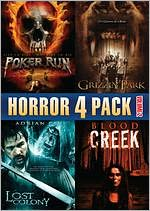 Horror 4 Pack, Vol. 2