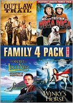 Family 4 Pack, Vol. 2