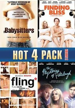 Hot 4 Pack, Vol. 2