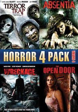 Horror Quad Feature 4
