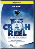 Video/DVD. Title: The Crash Reel