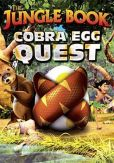Video/DVD. Title: The Jungle Book: Cobra Egg Quest