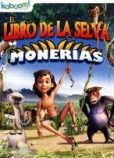 Video/DVD. Title: The Jungle Book: Monkey Business