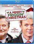 Video/DVD. Title: A Merry Friggin' Christmas