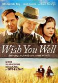 Video/DVD. Title: Wish You Well
