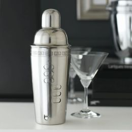 Manhattan Martini Recipe Shaker
