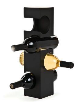 Level Wine Rack