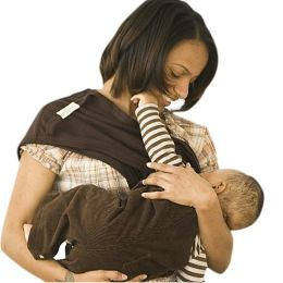 BabyBond Flex Nursing Accessory - Chocolate (Size L/XL)