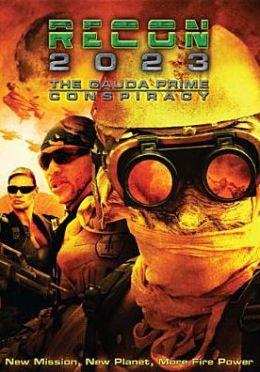 Recon 2023: The Gauda Prime Conspiracy