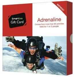 Adrenaline Gift Card - Northeast Edition