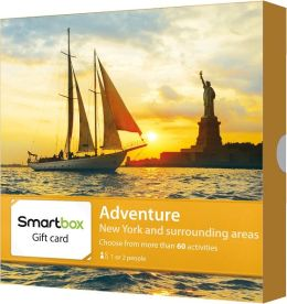 Adventure Gift Card - New York Edition