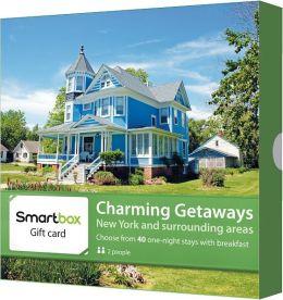 Charming Getaways Gift Card - New York Edition
