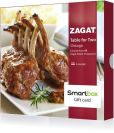 Product Image. Title: Zagat Table for Two Gift Card - Chicago Edition