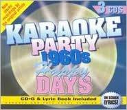 Karaoke Party: 1960's Happy Days