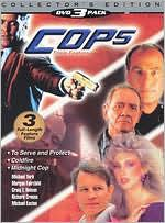 Cops Triple Feature