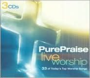 Pure Praise: Live Worship [Box Set]