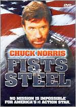 Chuck Norris: Fists of Steel